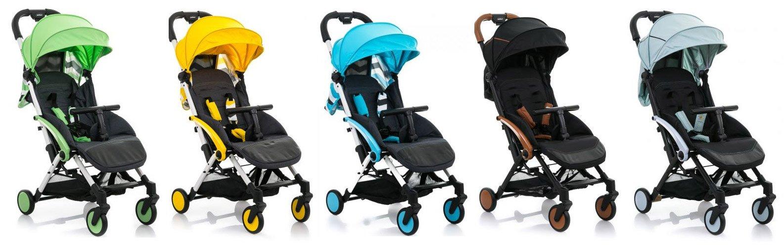 babyhit amber расцветки прогулочной коляски karapuzov