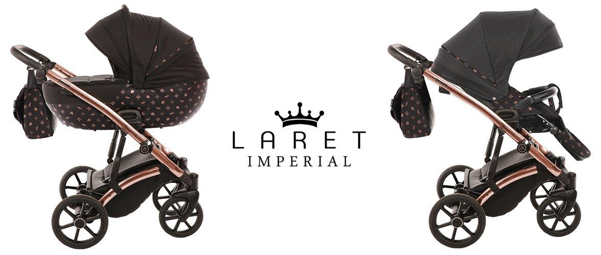 Tako Laret Imperial купить в karapuzov.com.ua