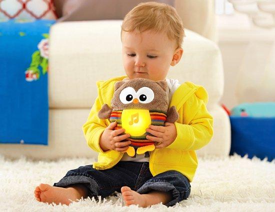 Развивающие игрушки для малышей karapuzov.com.ua