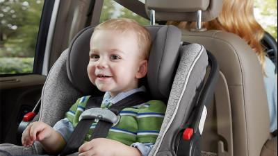 Советы по выбору детского автокресла