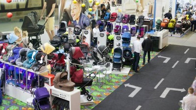 Выставка детских товаров BABY Expo