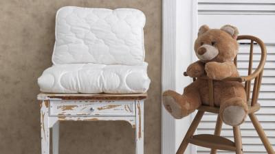 Какое детское одеяло выбрать в кроватку