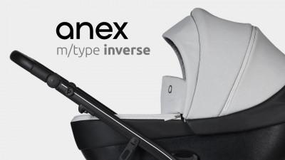 Anex M/Type Inverse – новая расцветка