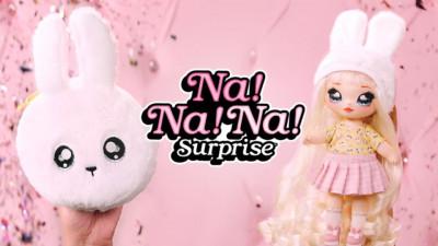 Модные куклы Na! Na! Na! Surprise – новинки 2020