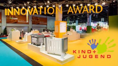 Международная выставка товаров для детей Kind+Jugend 2019