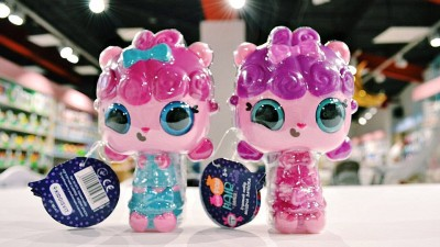 Новинки игрушек 2019: Pop Pop Hair, Pomsies, Blume, Lumies Pomsies