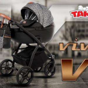Новинки колясок 2018 и новости с выставки KIDS TIME