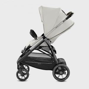 Inglesina Aptica: детская коляска с итальянским шиком