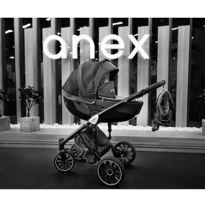 Новые коляски 2017 и новости с выставки KIDS TIME