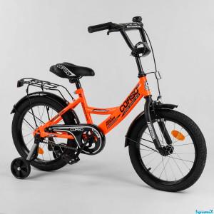 Велосипед двухколесный Corso 16 д (CL-16736)