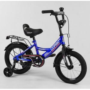Велосипед двухколесный Corso 14 д (CL-14004)