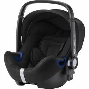 Автокресло Britax-Romer Baby-Safe2 I-Size Cosmos Black