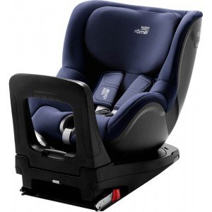 Автокресло Britax-Romer Dualfix I-Size Moonlight Blue