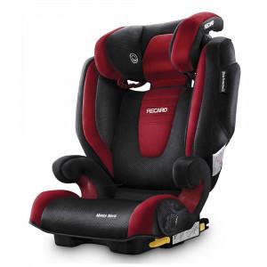 Автокресло Recaro Monza Nova 2 Seatfix Ruby