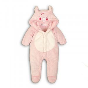 Комбинезон Minoti Bunny 11 р.0-3 мес. (10051)