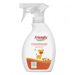 Органический кислородный пятновыводитель Friendly Organic 250 мл (FR1789)
