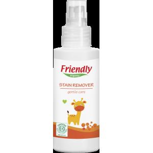 Органический кислородный пятновыводитель Friendly Organic 100 мл (FR1840)