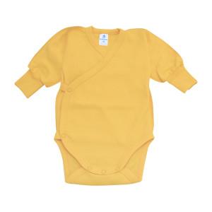 Боди Minikin желтый р.56 (21370356)