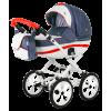 Классическая коляска Adamex Marcello R1