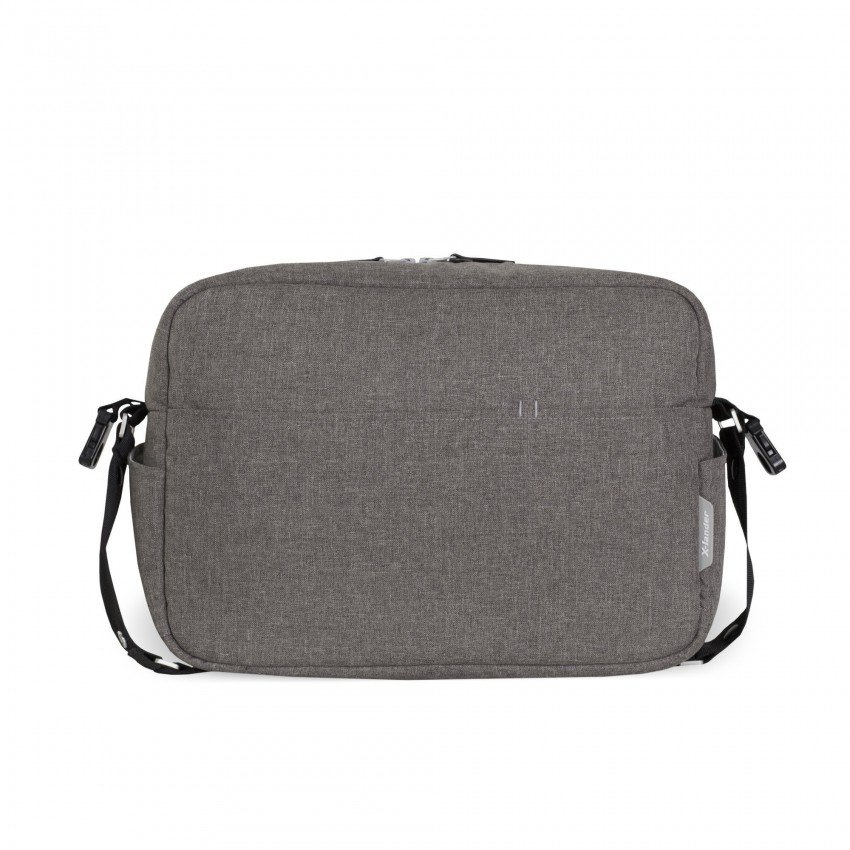 Сумка для мамы X-Lander X-Bag Evening Grey