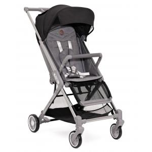 Прогулочная коляска Babyzz Prime Black (Бебизз Прайм)