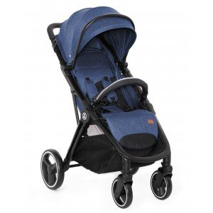 Прогулочная коляска Babyzz B100 Blue