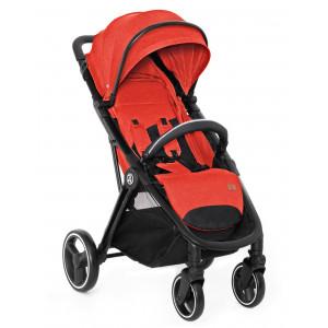 Прогулочная коляска Babyzz B100 Red