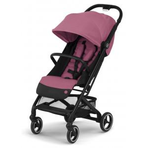 Прогулочная коляска Cybex Beezy Magnolia Pink