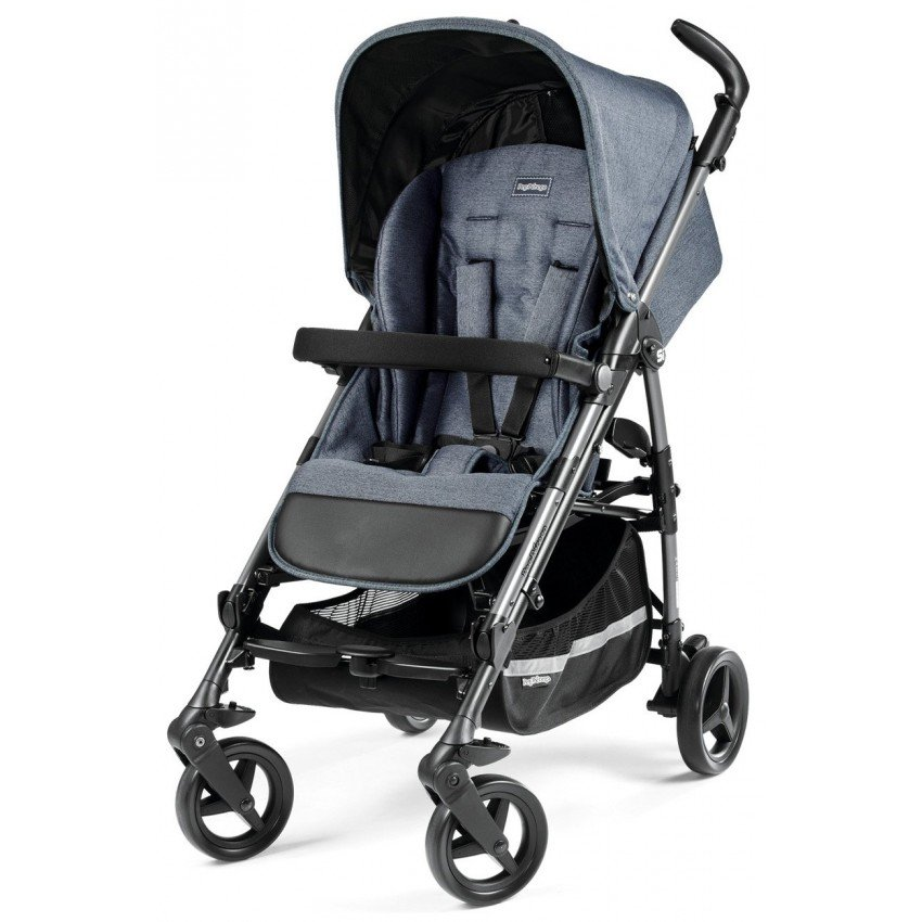 Прогулочная коляска Peg-Perego Si Luxe Mirage