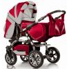 Коляска-трансформер Trans Baby Prado Lux 9/16