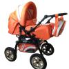 Коляска-трансформер Trans Baby Rover 05/crem
