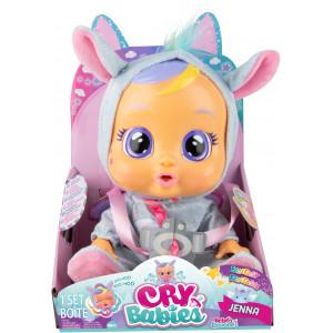Кукла Cry babies Плакса Джена