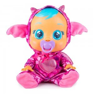 Кукла Cry babies Плакса Брани