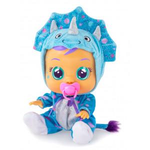 Кукла Cry babies Плакса Тина