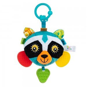 Подвесная игрушка  Balibazoo Енот Макс (89845)