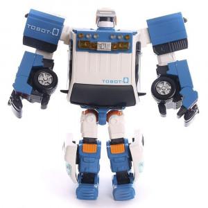 Игрушка-трансформер Tobot S3 Zero
