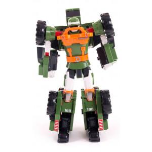 Игрушка-трансформер Tobot S4 K