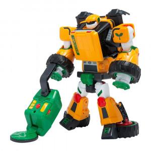 Игрушка-трансформер Tobot S4 T