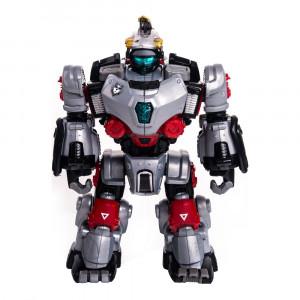 Игрушка-трансформер Metalions Урса