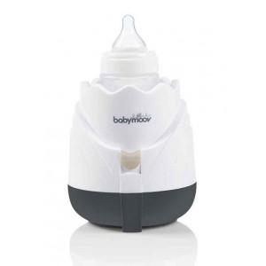 Подогреватель для бутылочек Babymoov Tulip Bottle Warmer Cream (A002027)