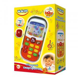 Мой первый смартфончик BeBeLino (57025)