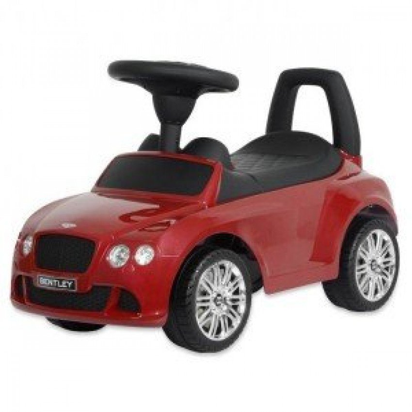 Машинка-каталка Alexis Baby mix Z-326 Bentley