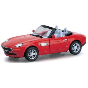Машинка Kinsmart BMW Z8 (KT5022W)