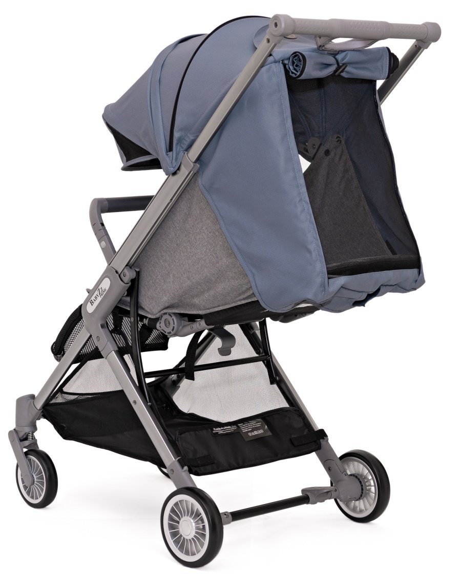 детская коляска Babyzz Prime для прогулок