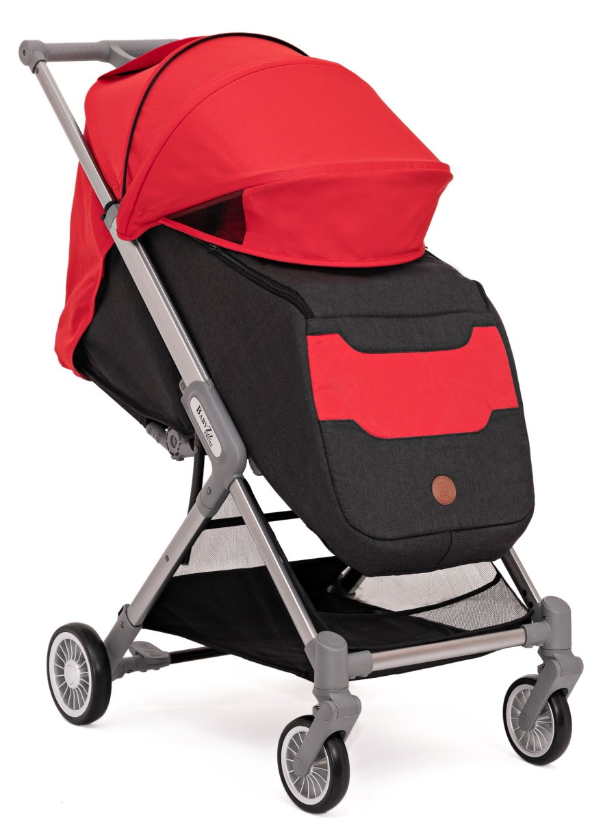 прогулочная коляска 2020 года Babyzz Prime