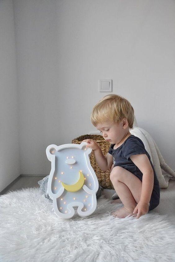 купить детский ночник