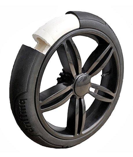 что такое гелевые колеса