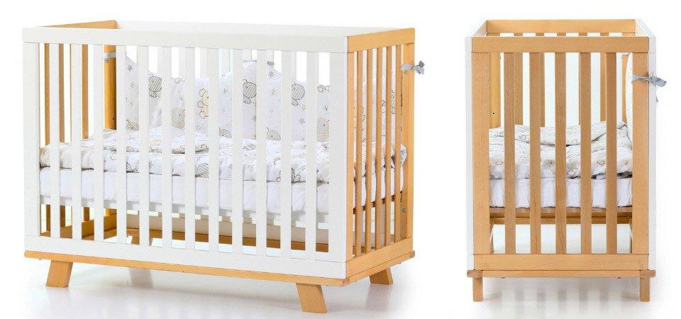 детские кроватки Верес Манхэттен