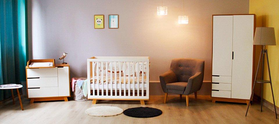 детская мебель Верес Манхэттен