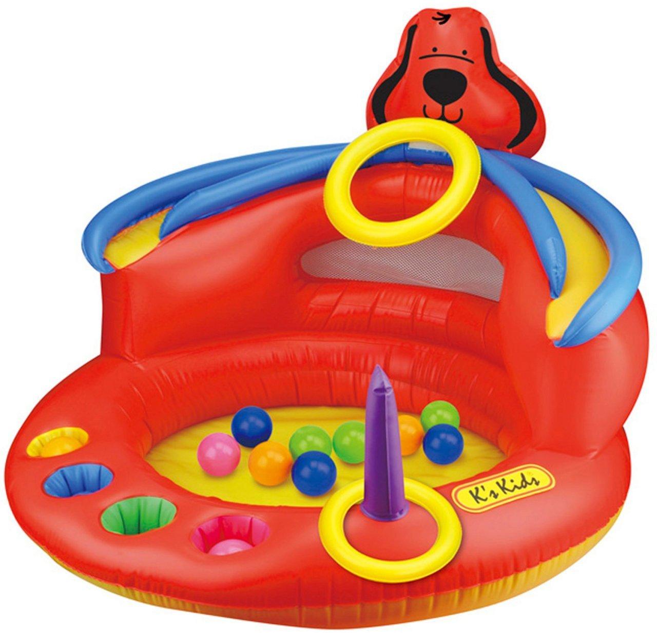 бассейн с шариками недорого нашем интернет-магазине представлены